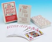 Boxer Gifts Sip Strip Royal Card Game