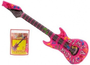 Inflatable 90cm Music Power Rock Guitar