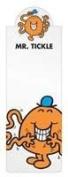 Mr Tickle - Mr Men Magnetic Bookmark