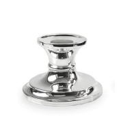 ED1099 Fiona candlestick - Silver-plated
