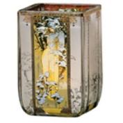 Artis Orbis - The Four Seasons - Tealight Holder - Winter 1900