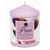 Prices Patent Candles Fresh Fig Scened Pillar