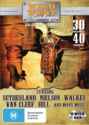 Wild West Gunslingers [8 Discs] [Region 4]