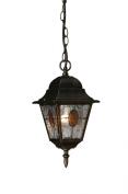 Massive 15176/42/10 Munchen Hanging Lantern