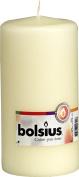 Bolsius Outdoor/Indoor Pillar Candle 150x80mm - Ivory