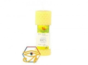 Beeswax Candle - Honeycomb R15