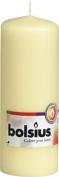 Bolsius Outdoor/Indoor Pillar Candle 200x70mm - Ivory