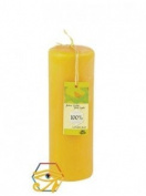 Beeswax Candle - Pillar ST2