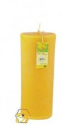 Beeswax Candle - Pillar STS2