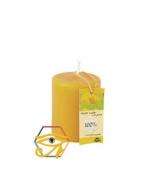 Beeswax Candle - Pillar ST1