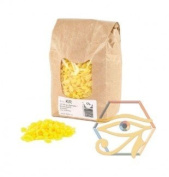 Beeswax Drops KR25 25KG