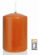 dukat Pillar candles, 60/120 mm, 16 candles