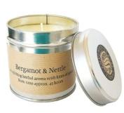 St Eval Tin - Bergamot & Nettle