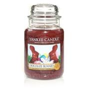 Yankee Candle Chocolate Bunnies Large Jar