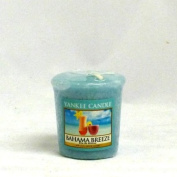 Yankee Candle Bahama Breeze Votive Sampler Candle