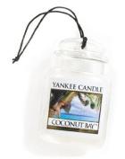 Yankee Candle Car Jar Freshener Ultimate Coconut Bay SINGLE