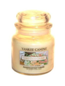 Yankee Candle Christmas Cookie Medium Jar Candle, Festive Scent
