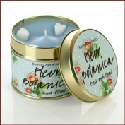 Bomb Cosmetics Scented Candle Tin, Fleur Botanical