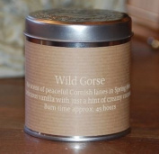 St Eval Scented Candle Tin - Wild Gorse