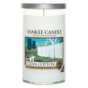 Yankee Candle Clean Cotton Perfect Pillar