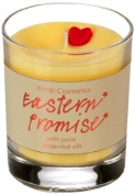 Bomb Cosmetics Scented Candle Tin, Eastern Promise