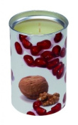 Prices Patent Candles Pomegranate and Walnut Scented Lantern