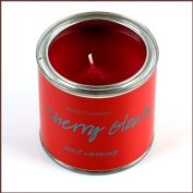 Bomb Cosmetics Scented Candle Tin, Cherry Glow