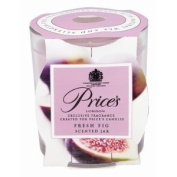 Prices Patent Candles Fresh Fig Scented Jar