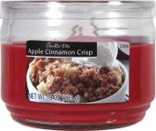 285g Apple Cinnamon Crisp Terrace Jar Candle
