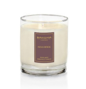 Indulgence Ambiance scented candle in glass by Bahoma London