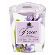 Prices Fragrance Scented Jar Garden Lavender