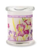 Stoneglow - Bloom Iris Candle Jar
