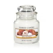 Yankee Candle Housewarmer Jar (Soft Blanket) - Small