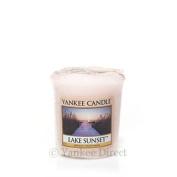 Yankee Candle Lake Sunset Sampler