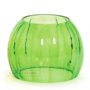 Yankee Candle Sorbet Tang Green Jar Sleeve