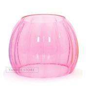 Yankee Candle Sorbet Tang Pink Jar Sleeve