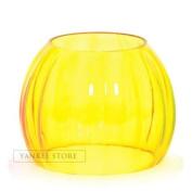Yankee Candle Sorbet Tang Yellow Jar Sleeve