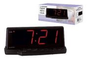 Lloytron J102 Prelude 4.6cm Jumbo Large Display Digital Alarm Clock
