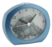 Me To you Tatty Teddy Alarm Clock with Light & Snooze