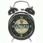 Guinness Twin Bell Alarm Clock