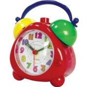 Technoline Geneva K Fun Colours Alarm Clock