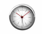 Oliver Hemming Desire 80mm Baton Alarm Clock