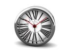 Oliver Hemming Desire Roman Alarm Clock