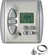 Somfy Chronis RTS L Comfort Remote-Control Timer Switch