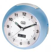 Trevi SL2894.9lz Alarm Clock with LED Backlight & Electronic Alarm