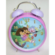 Very Large Alarm Clock, Dora The Explorer