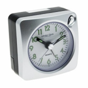 Mini Travel Alarm Clock Colour