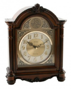 Immaculate High Quality Musical RHYTHM Mantel Music Clock