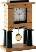 Alessi Mantel Clock - 03