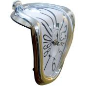 Fizz Creations Melting Shelf Clock